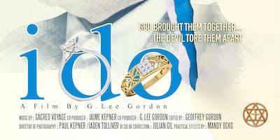 """I DO"" A Film By G. Lee Gordon"