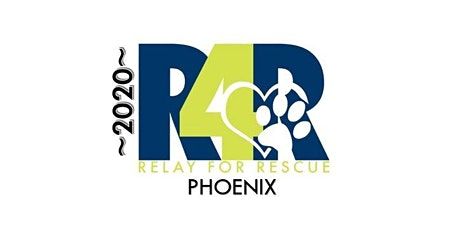 RELAY FOR RESCUE 2020-PHOENIX tickets