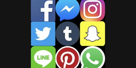 Social Media Marketing for your Business tickets