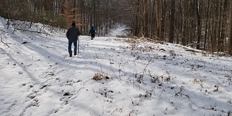 Winter Mindfulness Hike tickets