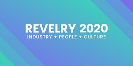 REVELRY 2020 tickets