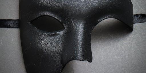 Blaque Masquerade