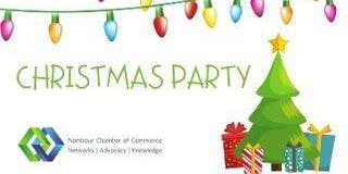 Nambour Chamber of Commerce Christmas Party