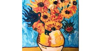Sunflowers - Gap View Hotel