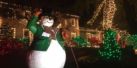 Lights & Carols for a 'Claus tickets