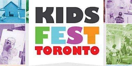 Winter Family Day Festival - Kidsfest