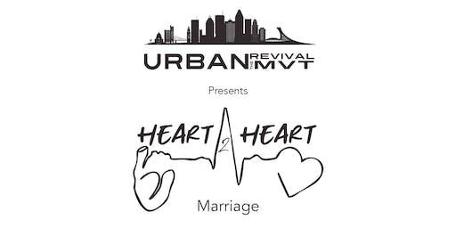 Heart 2 Heart Talks: Marriage