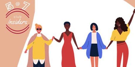 Femmes de carrière - Femmes de la diversité tickets