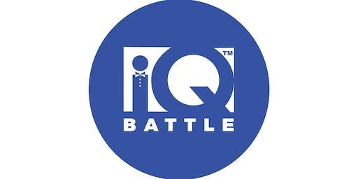 IQ Battle #22