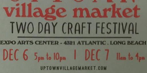 BFC Autism Event - Uptown Village Market