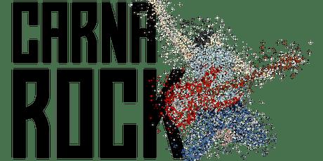 Carna Rock Lagoa - de 7 a 9/2/2020 ingressos