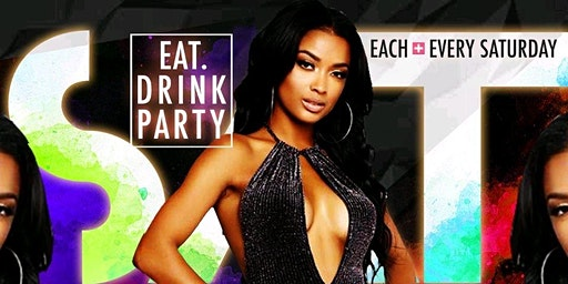 Atlanta's best Saturday Party   VIDA ULTRA LOUNGE   FREE RSVP and more