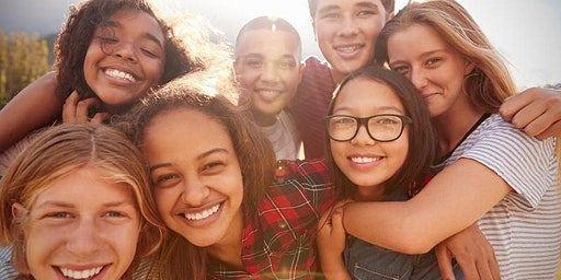 The Landings@Mission Community Church 2020 Session for teens ages 13 - 18