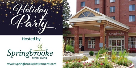 Denver Senior Coalition Holiday Gathering tickets