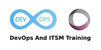 DevOps And ITSM 1 Day Virtual Live Training in Brisbane