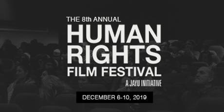 HRFF Festival Pass tickets
