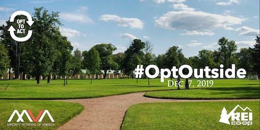#OptOutside Atlanta