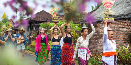 An Introduction to Balinese Culture and Rural Life