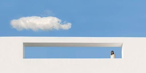 LA STORIES 003 期 建筑:用想象力驾驭空间,材料与技术的凯歌