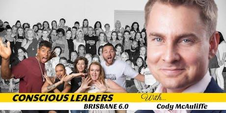 Conscious Leaders Brisbane 6.0 tickets