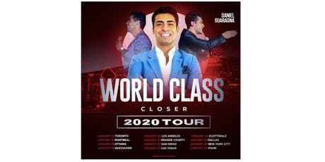 The World Class Closer Seminar Toronto | By: Daniel Guaragna tickets