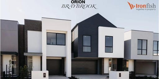 Braybrook Exclusive Open House BBQ
