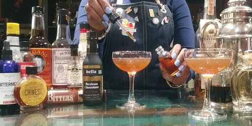 Cocktail Lovers Guide to Bitters