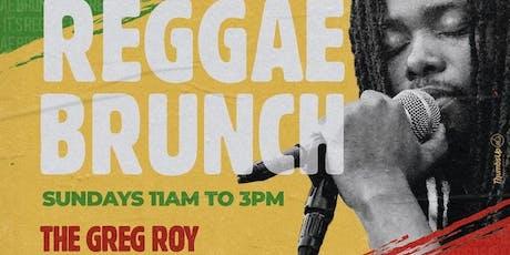 Reggae Sunday Brunch at Fenway Johnnie's tickets
