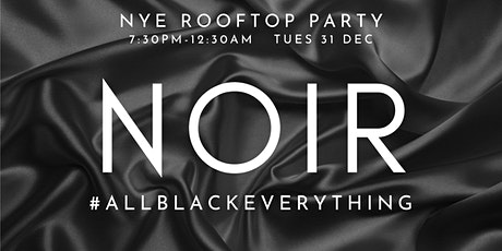 New Year's Eve at Eleven Rooftop Bar tickets