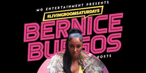 BerniceBurgos Hosts LivingRoom