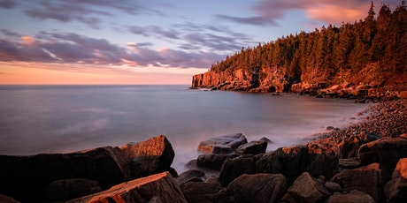 Hunt's Photo Adventure: Acadia National Park tickets