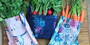 January Holiday Program: Beeswax Wraps Workshop - Hallidays Point