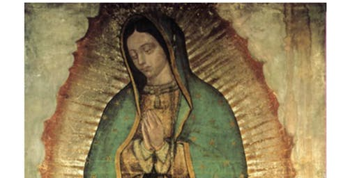 Our Lady of Guadalupe Mass and Celebration