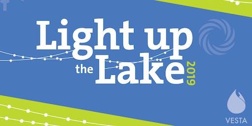 Light Up the Lake