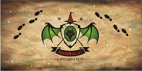 Dragon Alley - A Wizard's Fest VIP Tickets Only tickets