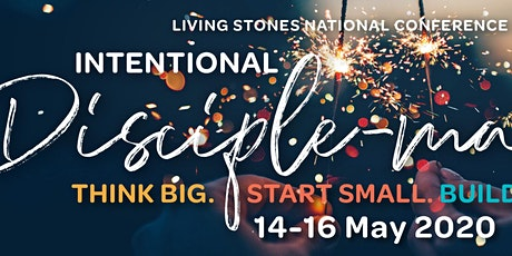 National Conference 2020 tickets
