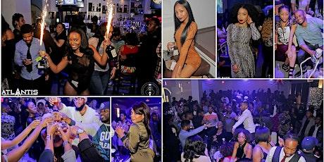 Atlanta's Best NYE Party! | ATLANTIS NYE | Tickets & VIP Sections tickets