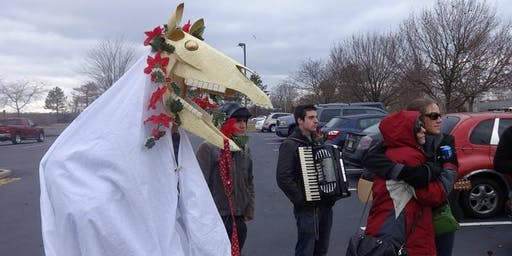Patchogue Wassail and Bar Crawl 2019