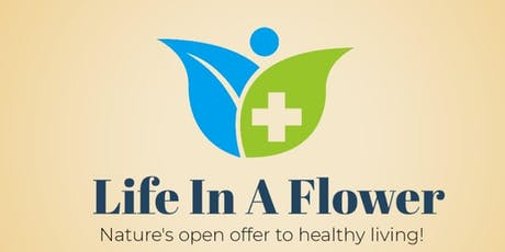 Tomorrows' New Life presents Life In A Flower - Orientation tickets