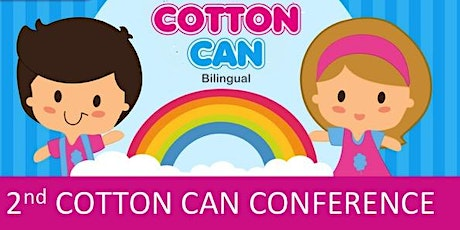 2nd Cotton Can Conference ingressos