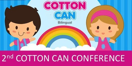 2nd Cotton Can Conference