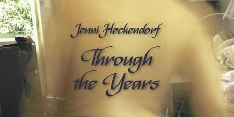 Book Launch of Jenni Heckendorf's memoir Through the Years tickets