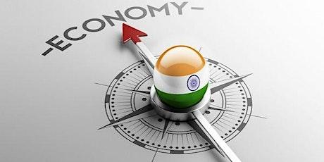 Indian Economy Symposium tickets