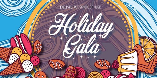 2019 Holiday Gala - Family Afternoon Concert