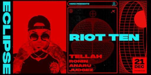 ECLIPSE feat. Riot Ten