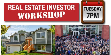 How to Start Real Estate Investing - Tyrone,GA tickets