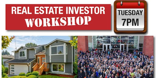 How to Start Real Estate Investing - Tyrone,GA