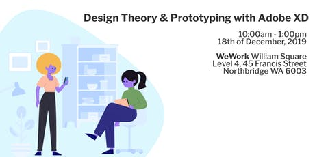 Design Theory & Return on Investment tickets