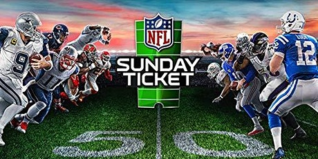 NFL SUNDAY BRUNCH AT WARPATH PIZZA tickets