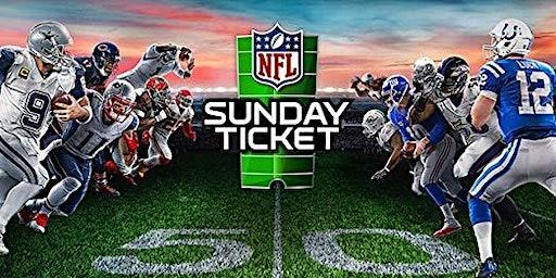 NFL SUNDAY BRUNCH AT WARPATH PIZZA